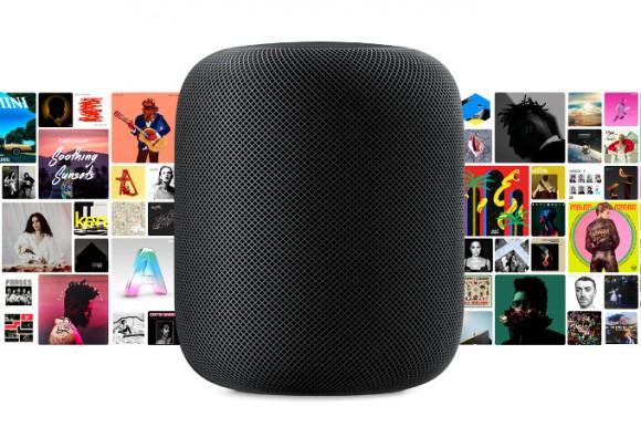 В Apple озвучили дату продаж «умной» колонки HomePod