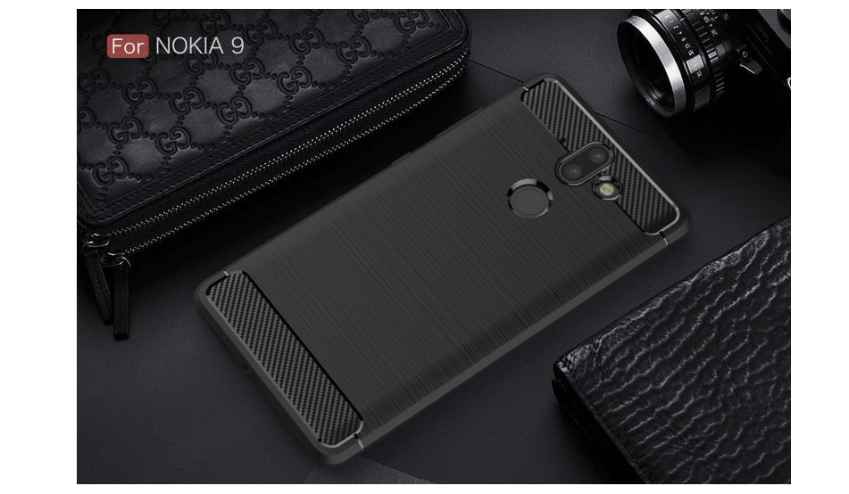 Еще не представленный Nokia 9 засветился в магазине Amazon