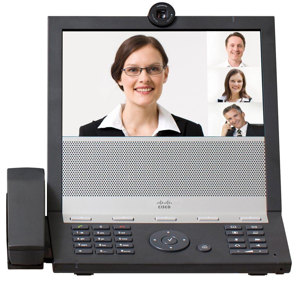 Оборудование для аудио и видеоконференции