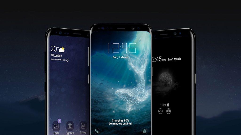 В Германии Samsung Galaxy S9 выйдет с двумя SIM-картами