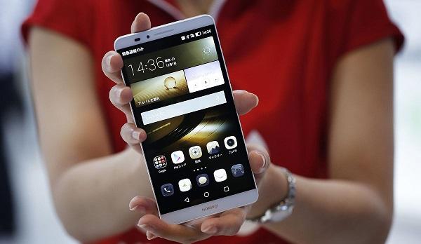 Интересные новинки от китайских производителей телефонов