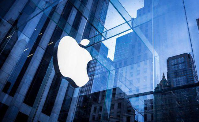 ТОП самых уважаемых компаний по версии Fortune возглавила Apple