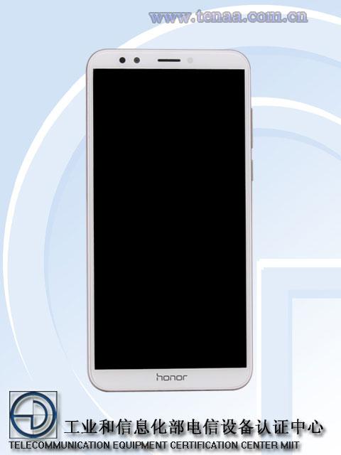 Новый смартфон Honor с двойной камерой зарегистрировала Huawei