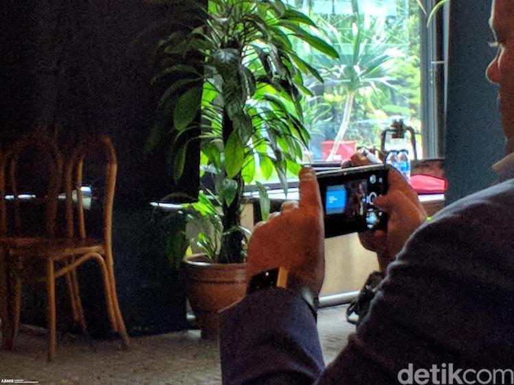 Смартфон Nokia 9 впервые появился в Сети на «живых» снимках