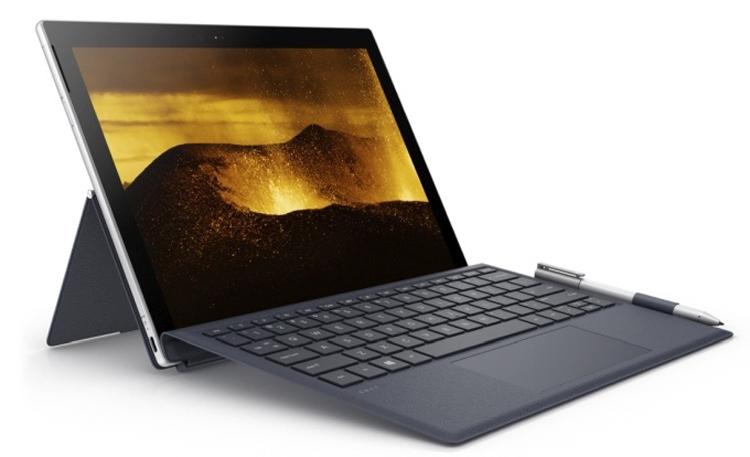 HP открыла предзаказ на планшетный ARM-компьютер HP Envy x2