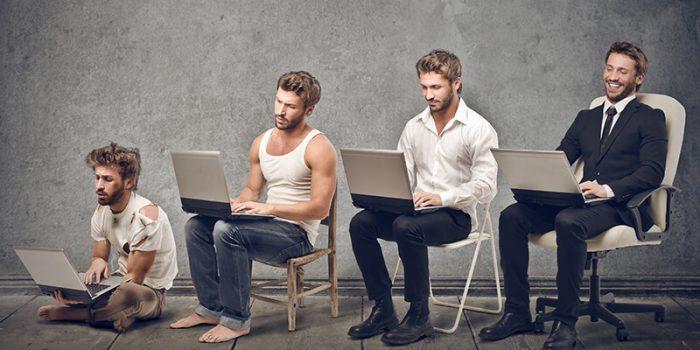 Как искать работу программисту?
