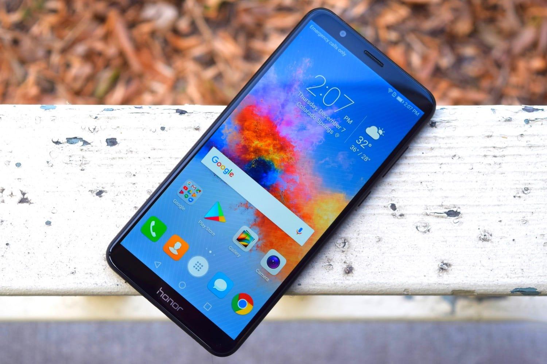 Новости: «Билайн» при покупке Huawei или Honor дарит планшет