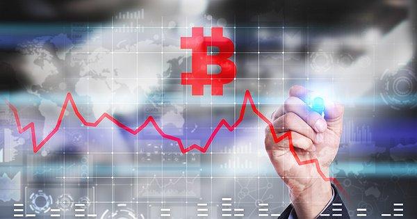 Что сейчас происходит с биткоином?