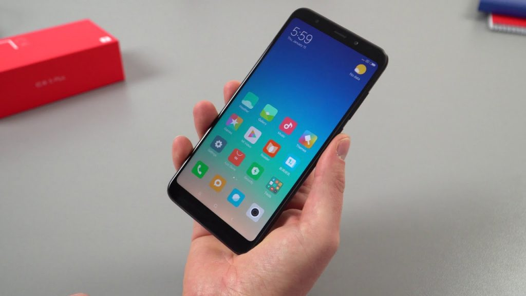 Xiaomi Redmi Note 5 Pro перед китайским анонсом побывал вTENAA
