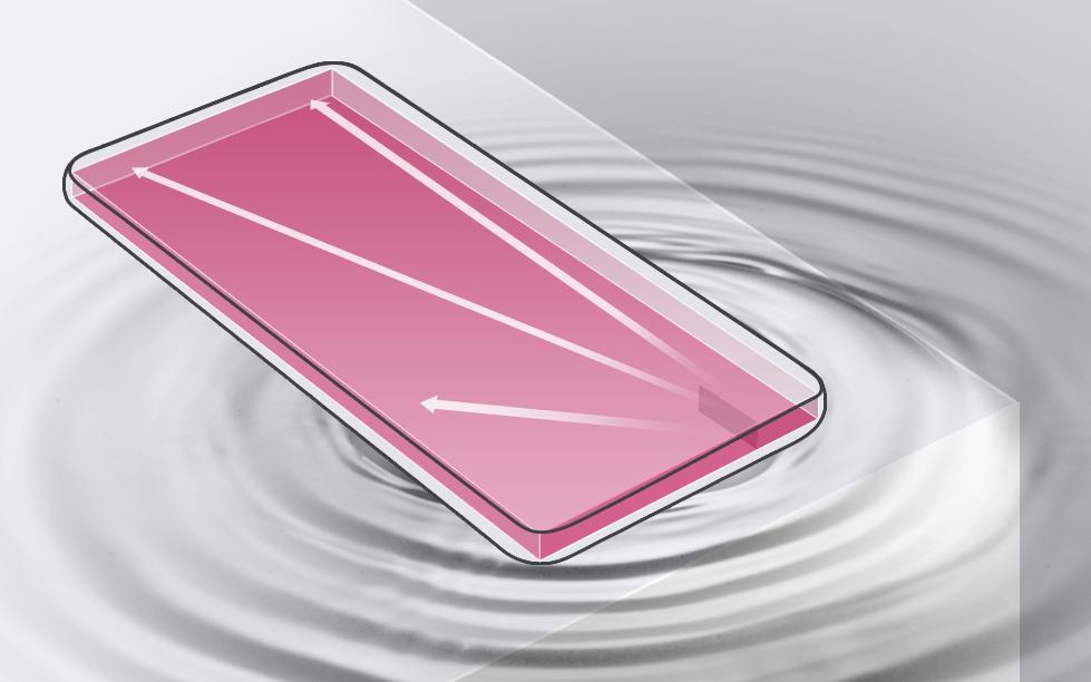 Смартфон LG G7 ThinQ окажется в 10 раз громче других флагманов