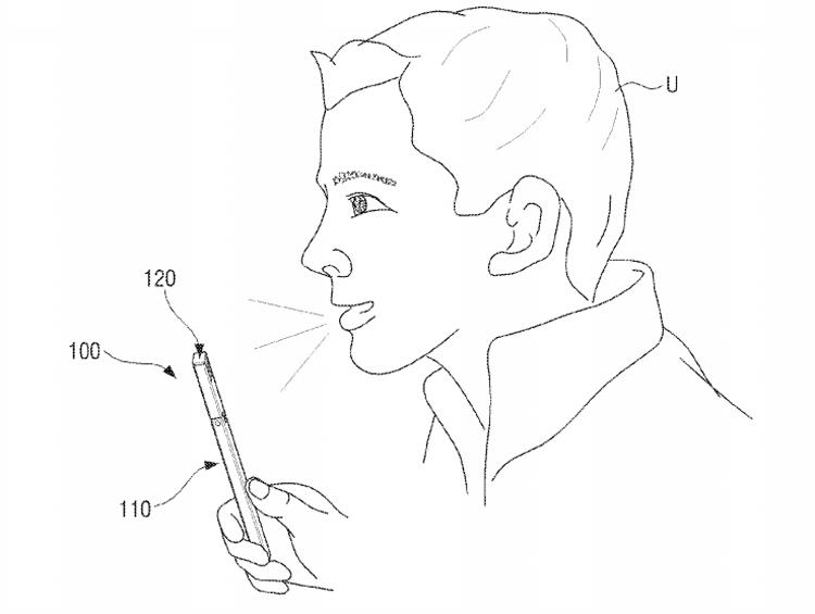 Новый Samsung Galaxy Note 9 сможет узнавать пользователей по дыханию