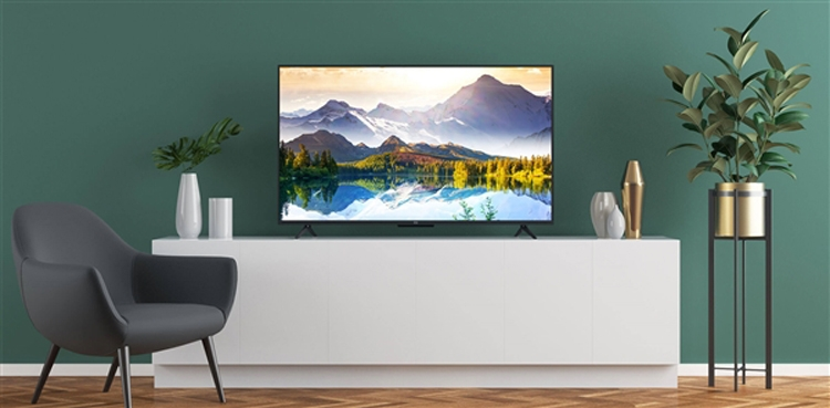 Xiaomi представила бюджетный Mi TV 4A Youth Edition за 17 тысяч