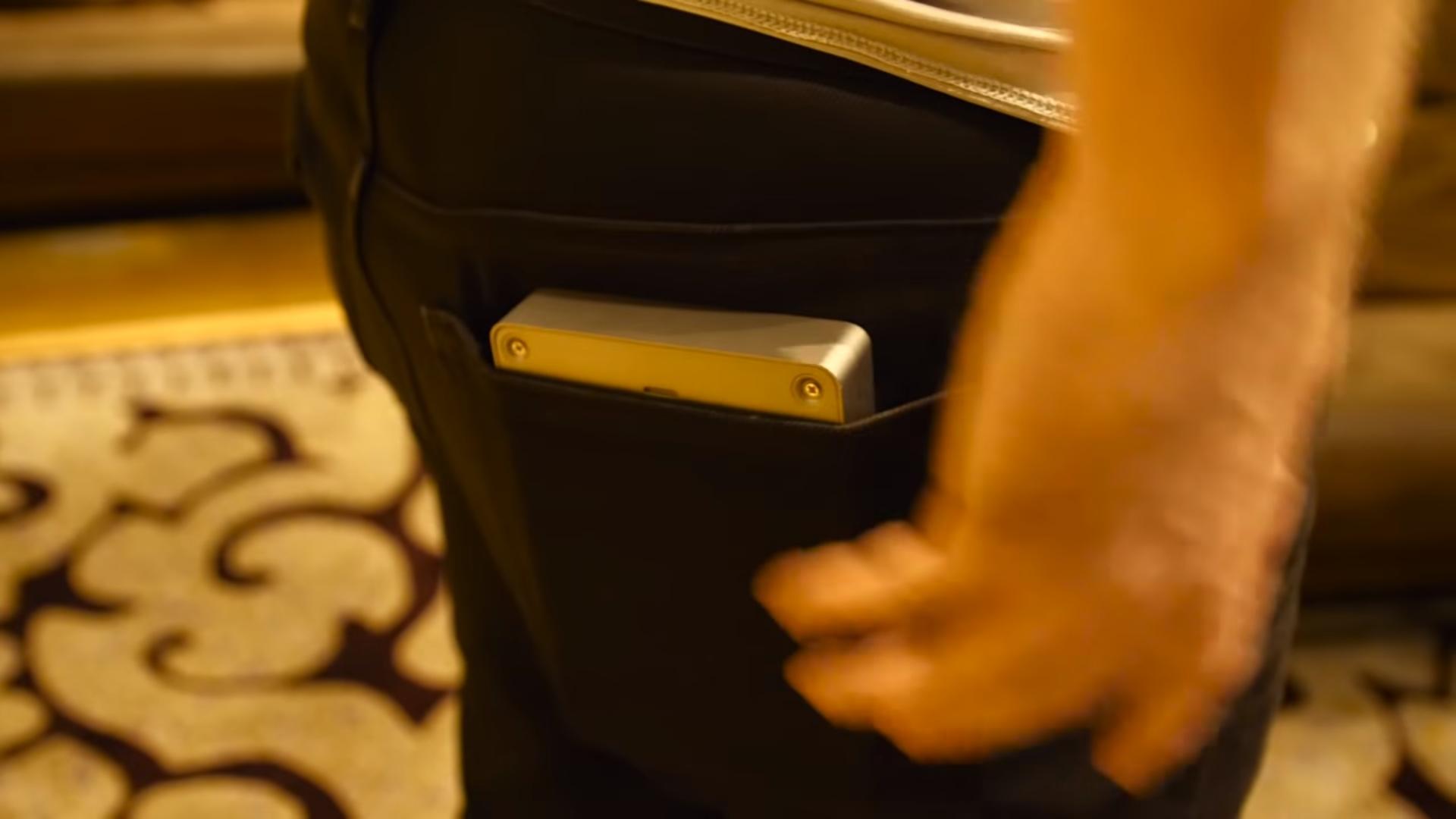В «Поднебесной» создали самый мощнейший карманный компьютер Мини PC