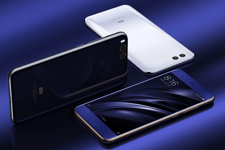 Смартфон Xiaomi Mi 6 в России резко подешевел до 20 600 рублей