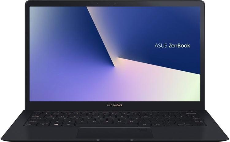 Ноутбуки ZenBook Pro 15 и Pro 14 получили необычный тачпад