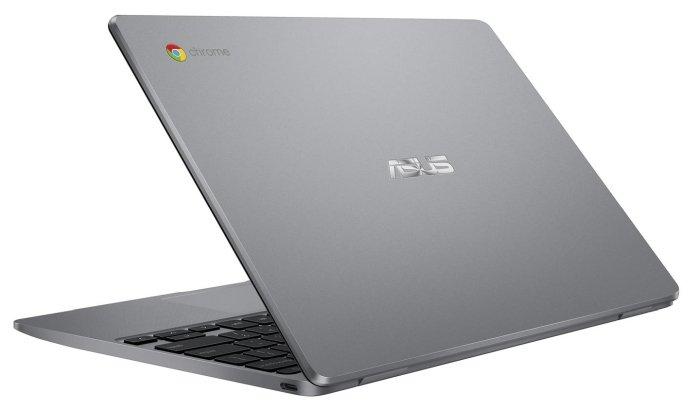 ASUS анонсировал выпуск бюджетного ноутбука ASUS Chromebook C223