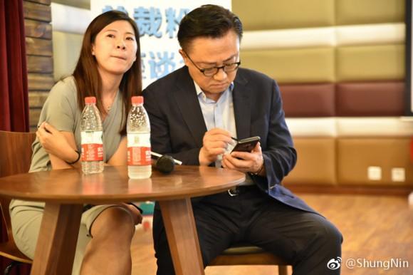 Самсунг Galaxy Note9 поступит в реализацию замесяц доанонса новых iPhone