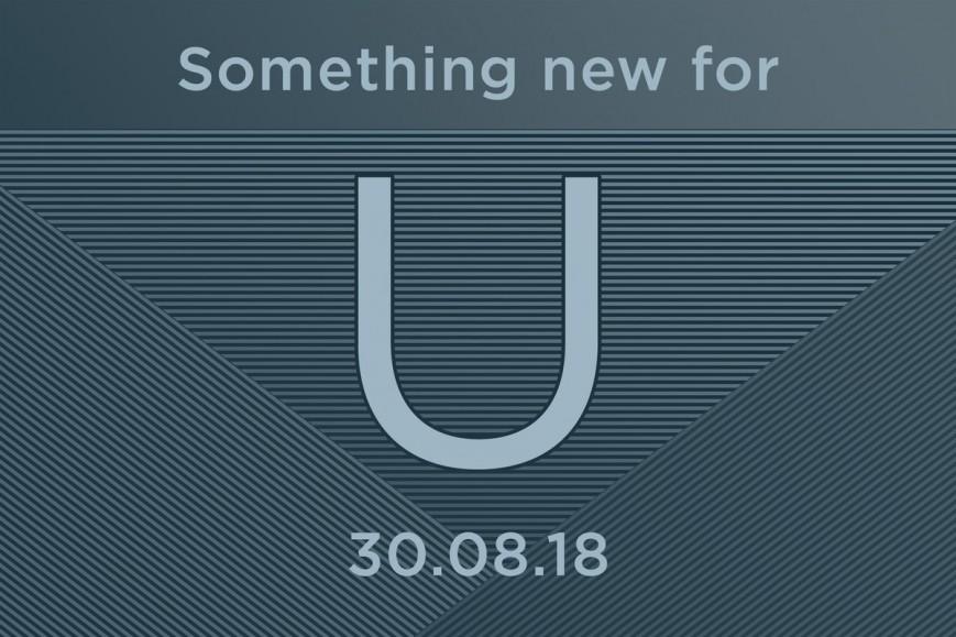 HTC анонсировала дебют нового смартфона HTC U12 life на 30 августа
