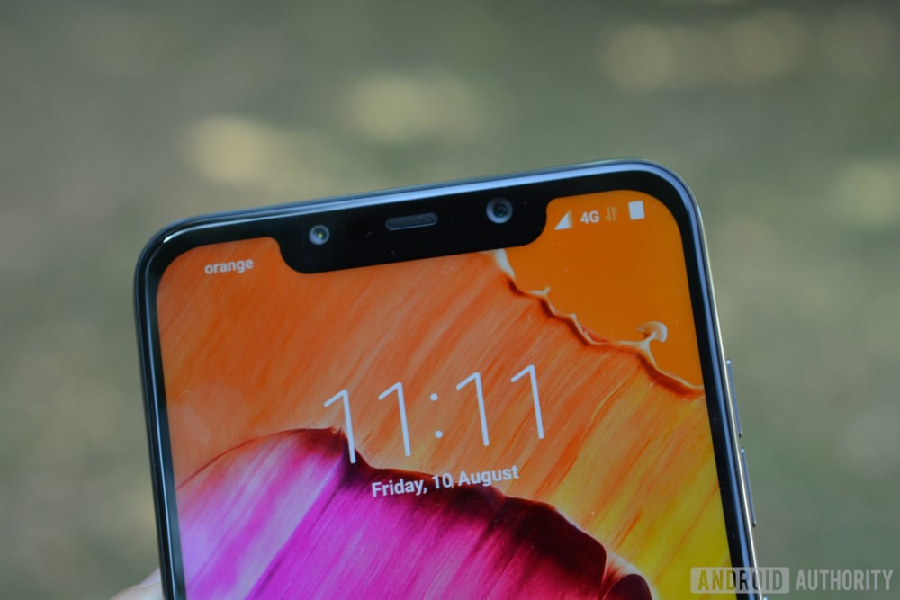 Стали известны технические характеристики нового Pocophone F1 от Xiaomi