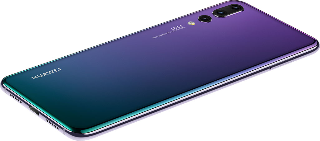 Huawei P20 Pro признан лучшим смартфоном 2018 года по версии EISA