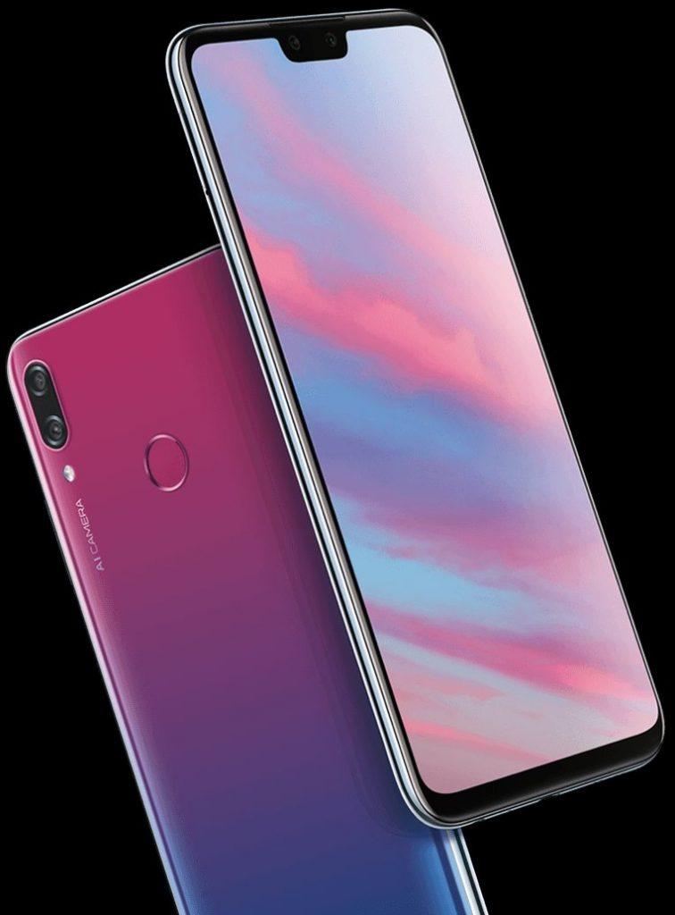 Инсайдеры рассказали о новом смартфоне Huawei Enjoy 9 Plus