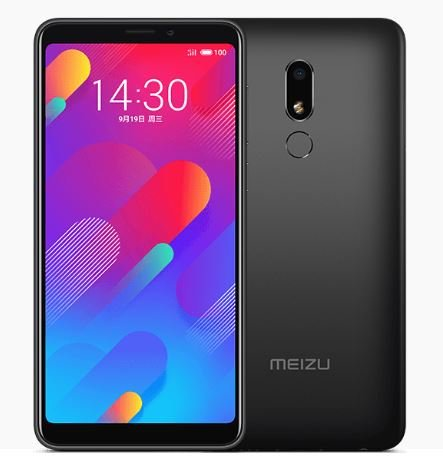Meizu представила три новых телефона