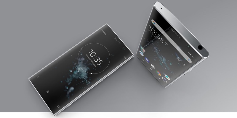 В РФ стартовали продажи нового смартфона Sony Xperia XA2 Plus