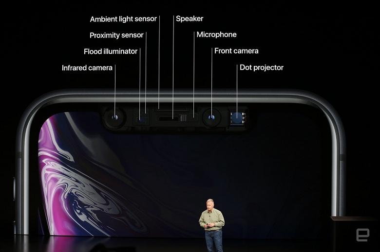 Представлены новые iPhone 2018: названы цены для России