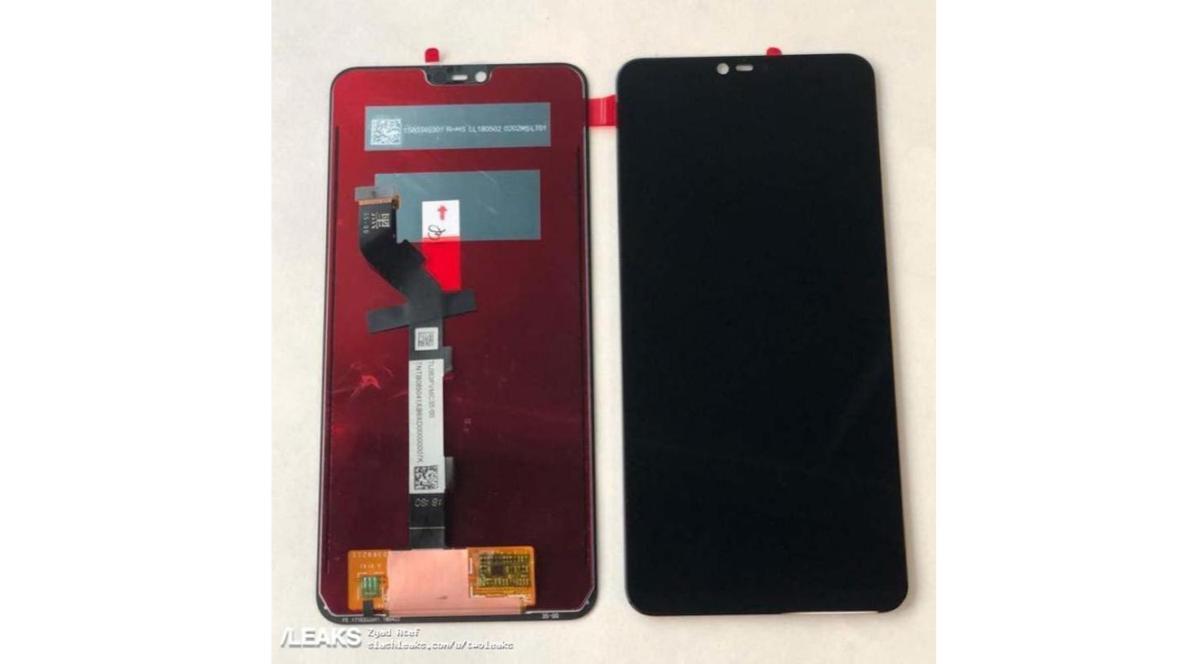 Xiaomi Redmi Note 6 и Mi 8 Youth Edition рассекретили на «живых» фото