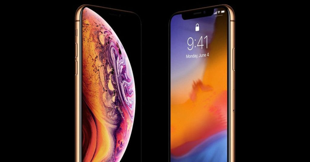 На рынке США смартфоны iPhone XS и XS Max заняли долю в 1,1%
