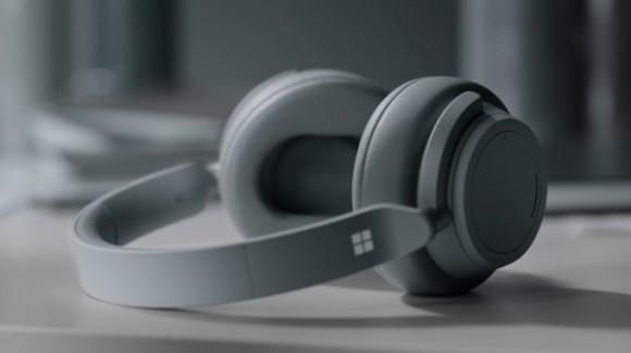 Microsoft выпустила первые наушники под своим брендом Surface