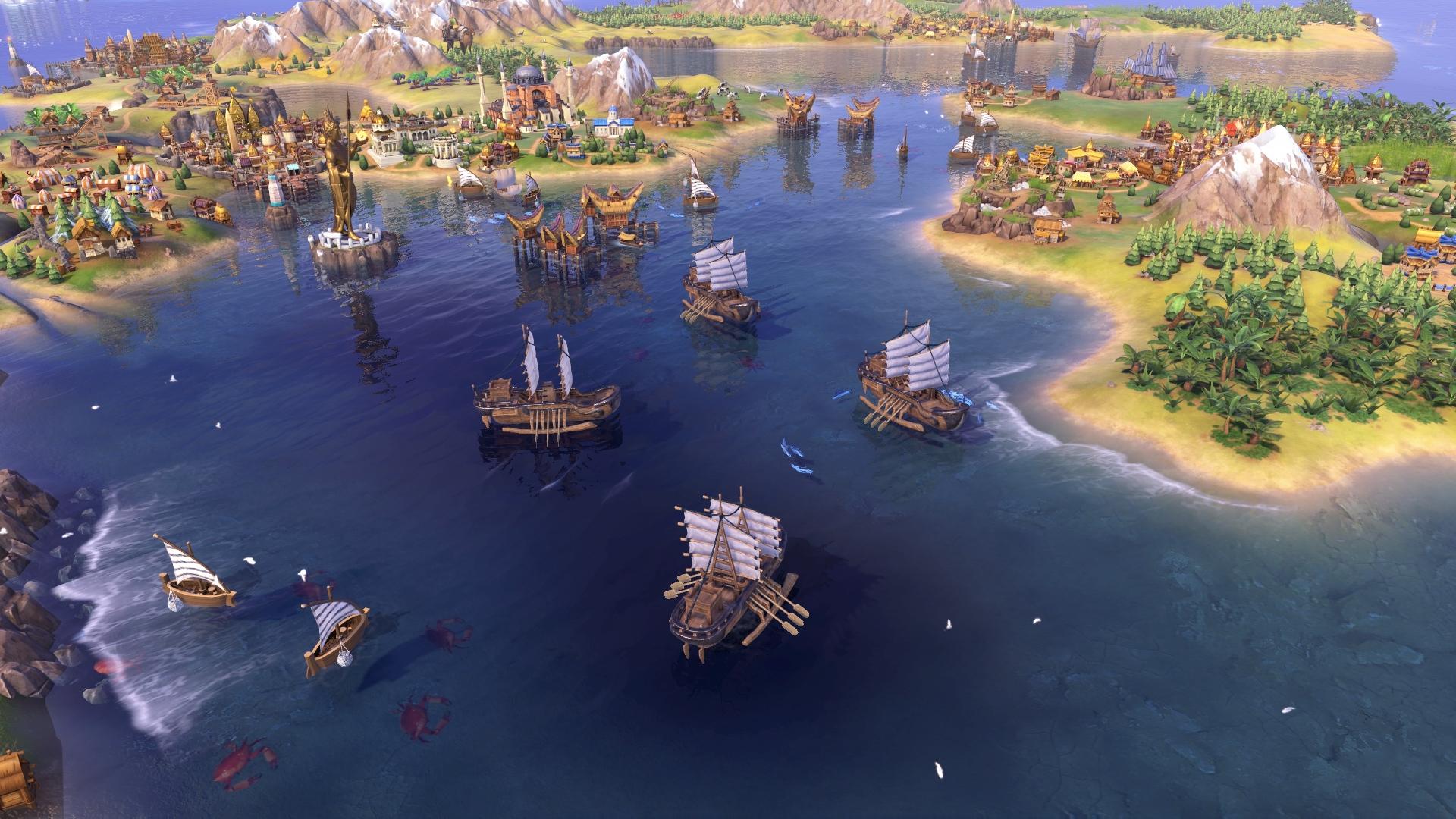Картинки игры цивилизация