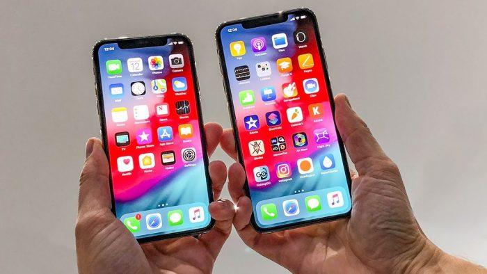 Вы еще не решили купить iPhone Xs и iPhone Xs Max?
