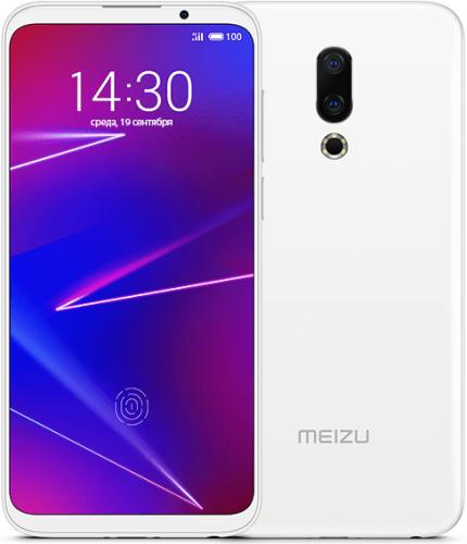 8f2ef0b999ccf ... рынке новинка носит названием Meizu 16X, а ее глобальная версия  получила название Meizu 16. Ранее компания выпустила флагманский смартфон  Meizu 16th и ...