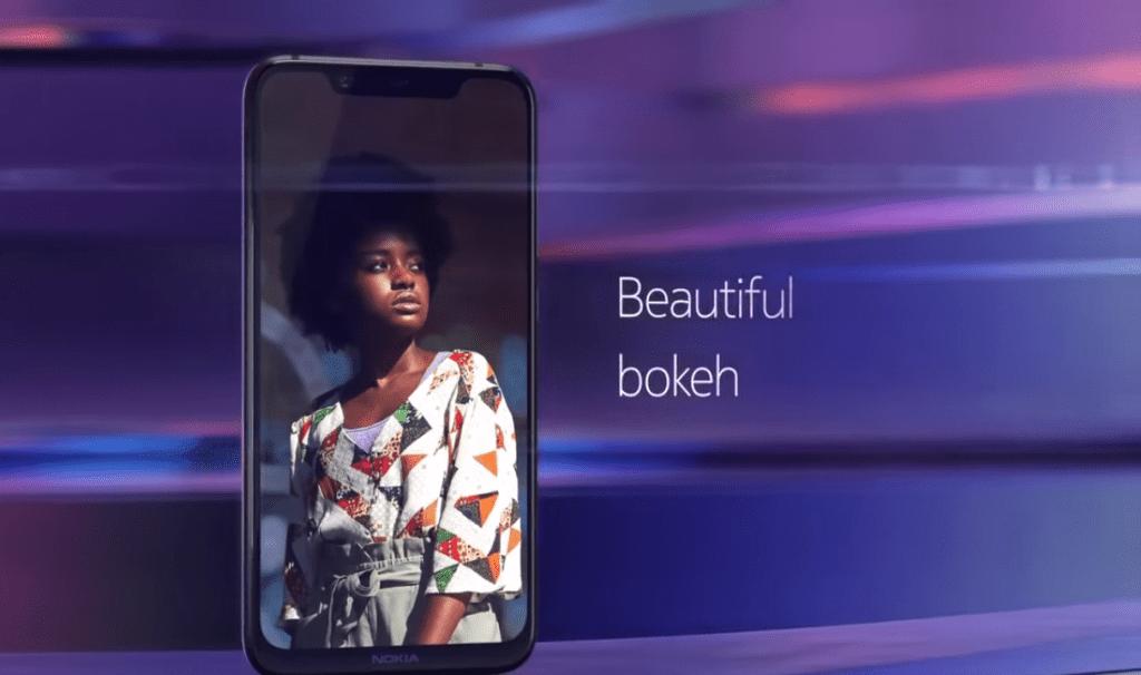 За день до анонса в Сеть слили рекламное видео с новым Nokia 8.1