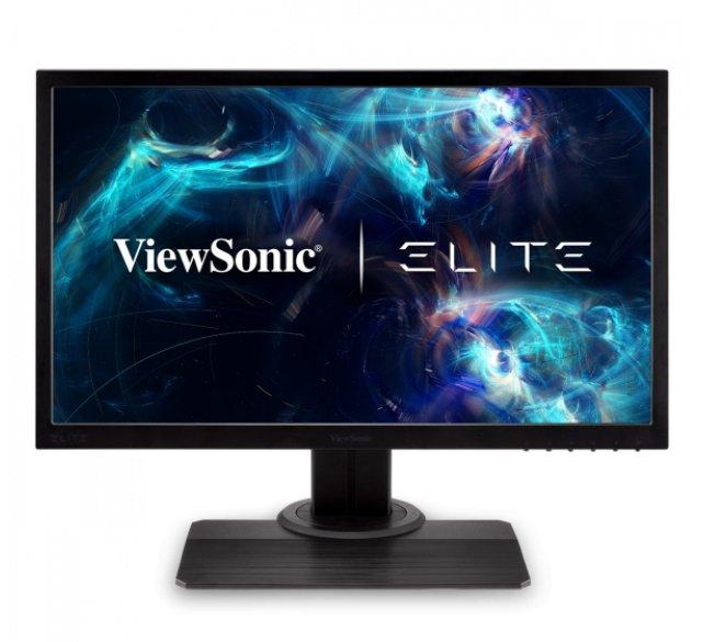 ViewSonic представила новый монитор игрового класса XG240R