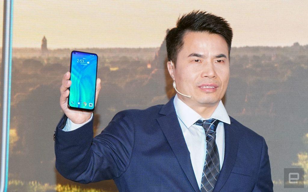 Флагманский смартфон Honor получит спецверсию Мазерати Edition