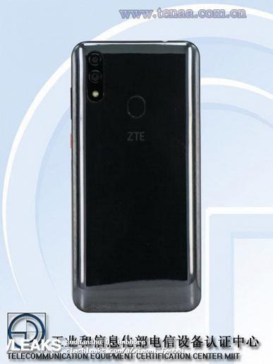 Смартфоны ZTE Blade V10 и Blade V10 Vita показали на фото