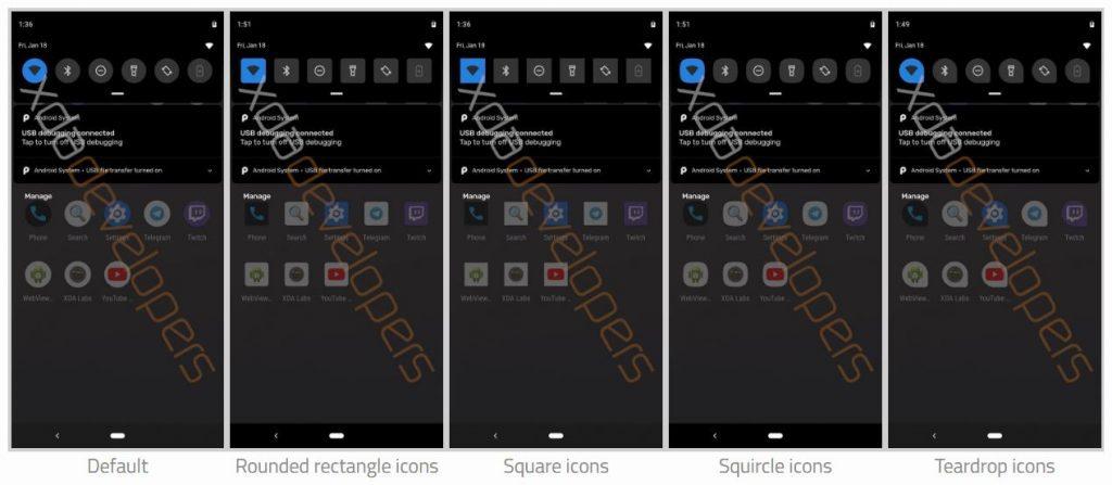 Разработчики Android Q представят аналог Face ID