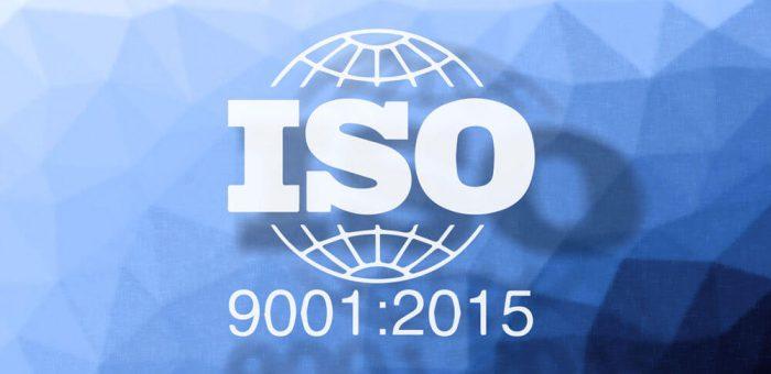 Необходимость перехода на ИСО 9001-2015