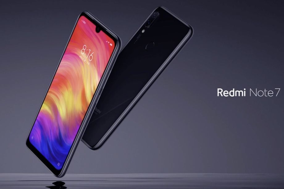 Redmi Note 7. Xiaomi представила новый флагман за150 долларов