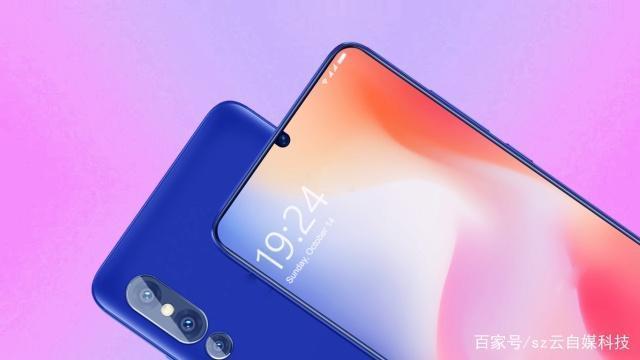Смартфон Xiaomi Mi 9 протестирован в бенчмарке Antutu