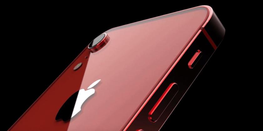 Концепт нового iPhone SE 2 показали на видео в Сети