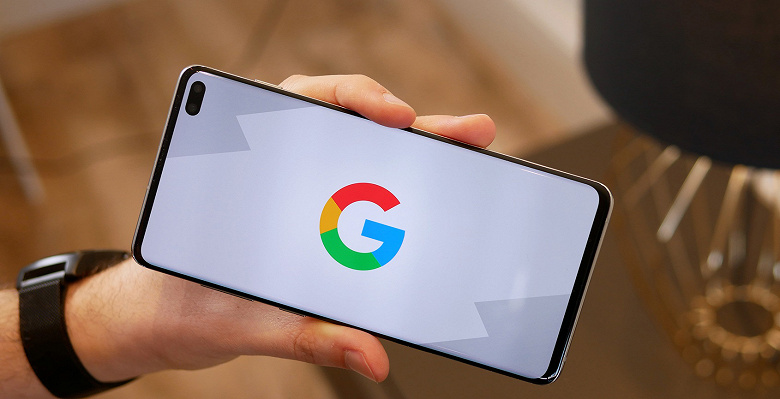 Смартфон Google Pixel 4 XL оснастят двумя сдвоенными камерами