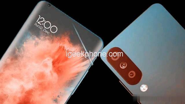 Xiaomi готовит новейший смартфон мощнее флагмана Xiaomi Mi 9