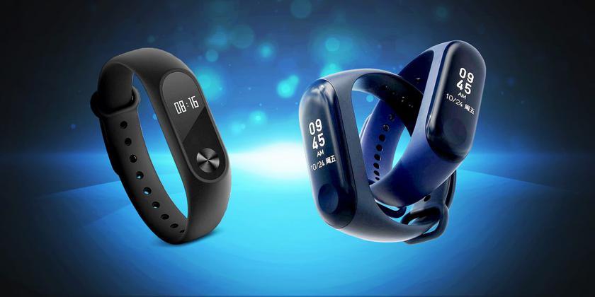 Фитнес-браслет Xiaomi Mi Band 4 будет представлен в середине года