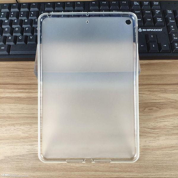 Инсайдер опубликовал фото чехла и цены на новое поколение iPad Mini