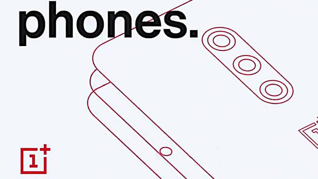 OnePlus официально анонсировала тройную камеру в новом 7 Pro