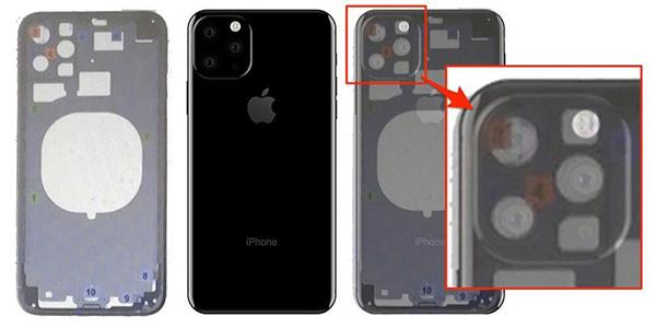 Раскрыты характеристики камеры смартфона iPhone XI