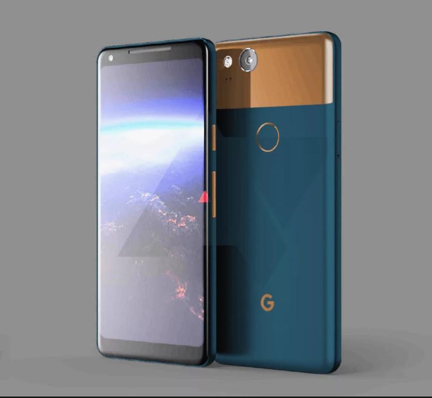 Google сняла с продаж свои смартфоны Pixel 2 и Pixel 2 XL